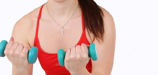Power Body Workout